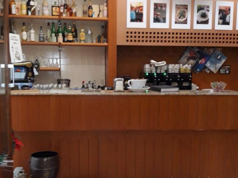 Trattoria bar Tomas