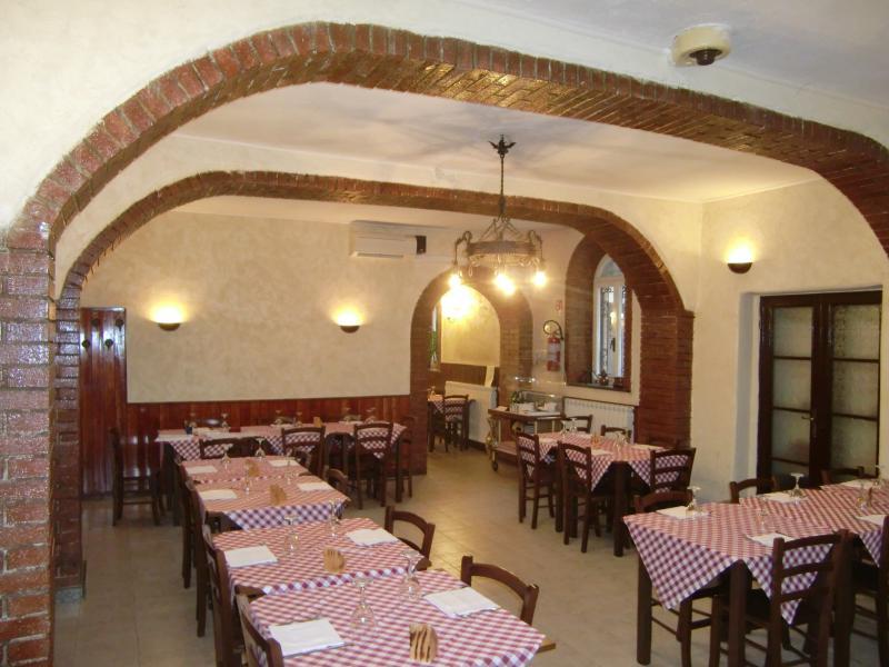 Trattoria Bar Tabacchi