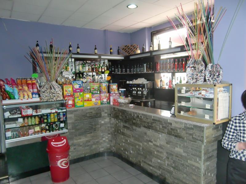 Bar con Slot machine