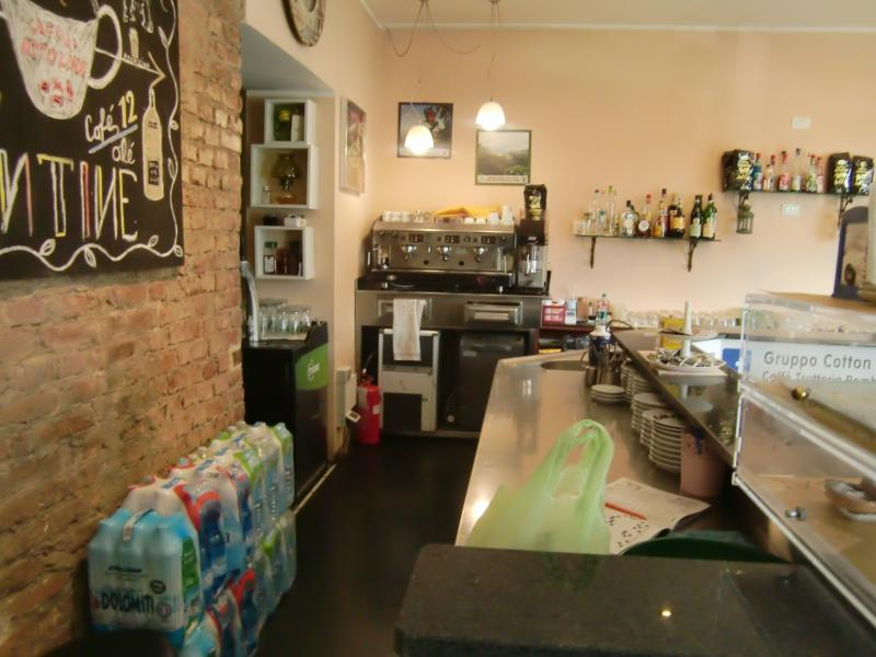 Bar Tavola Calda