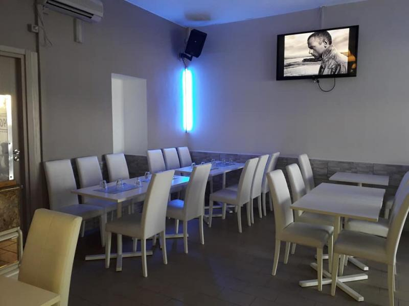 bar Karaoke