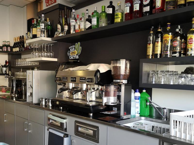 Bar Bistrot