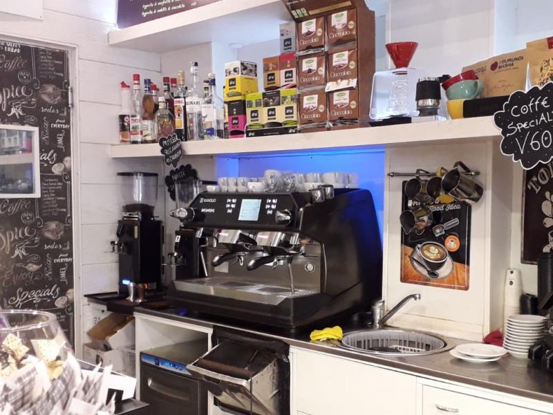 Bar Caffè