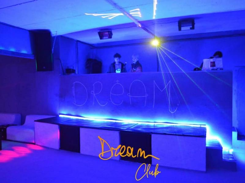 Discoteca Club Privato