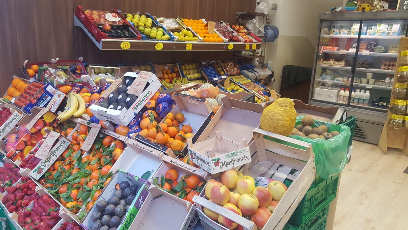 Minimarket Arcore MB