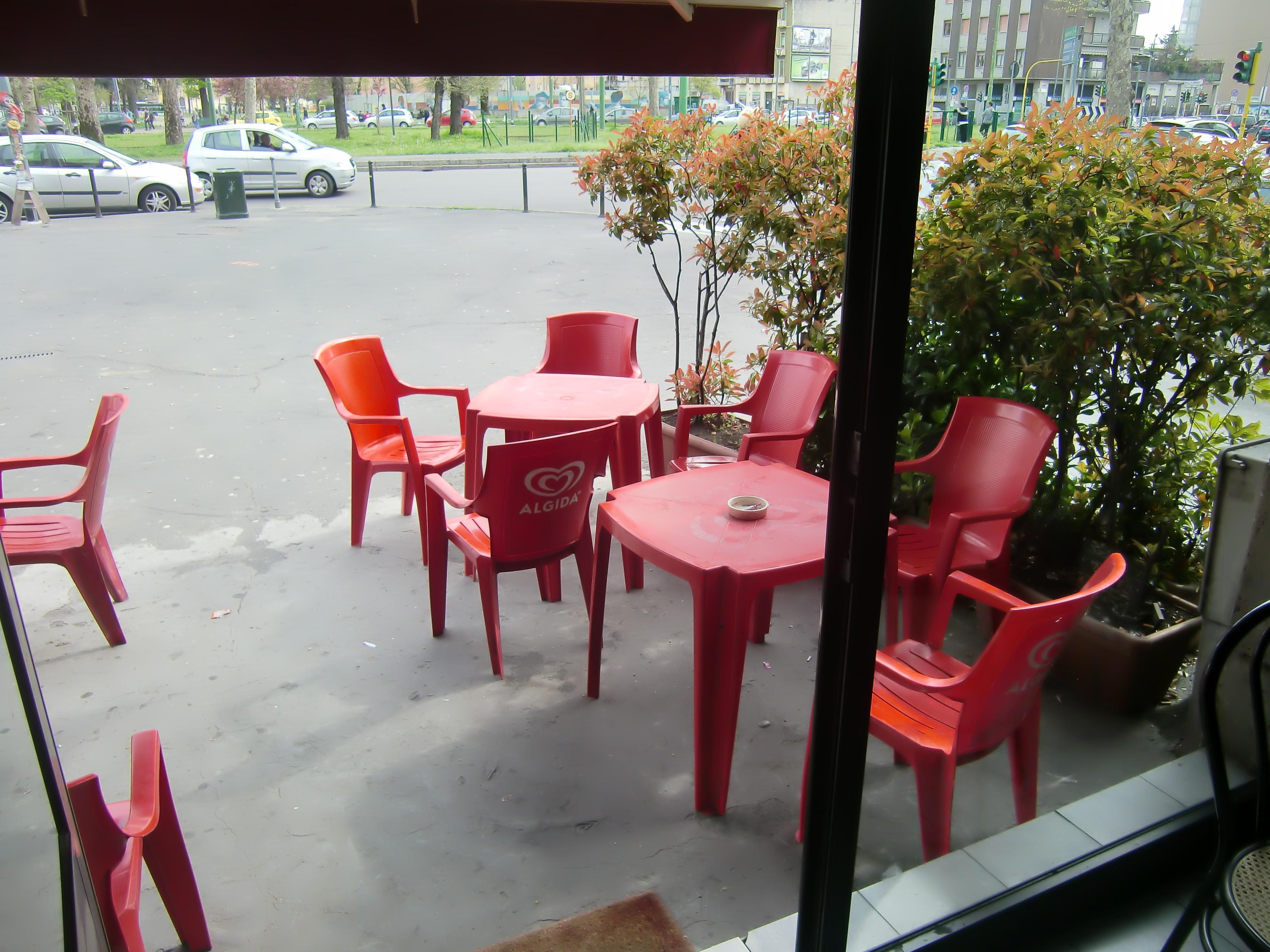 Bar Tav. Calda Milano