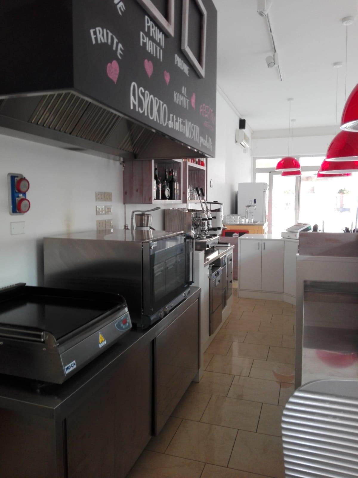 Bistrot Piade Bar  Rimini