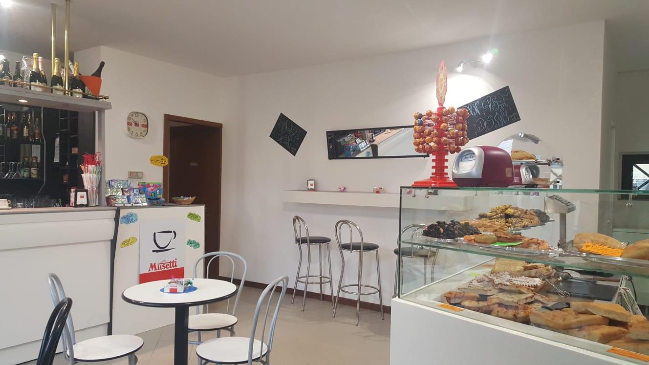 Bar Pancaffè SiZiano PV