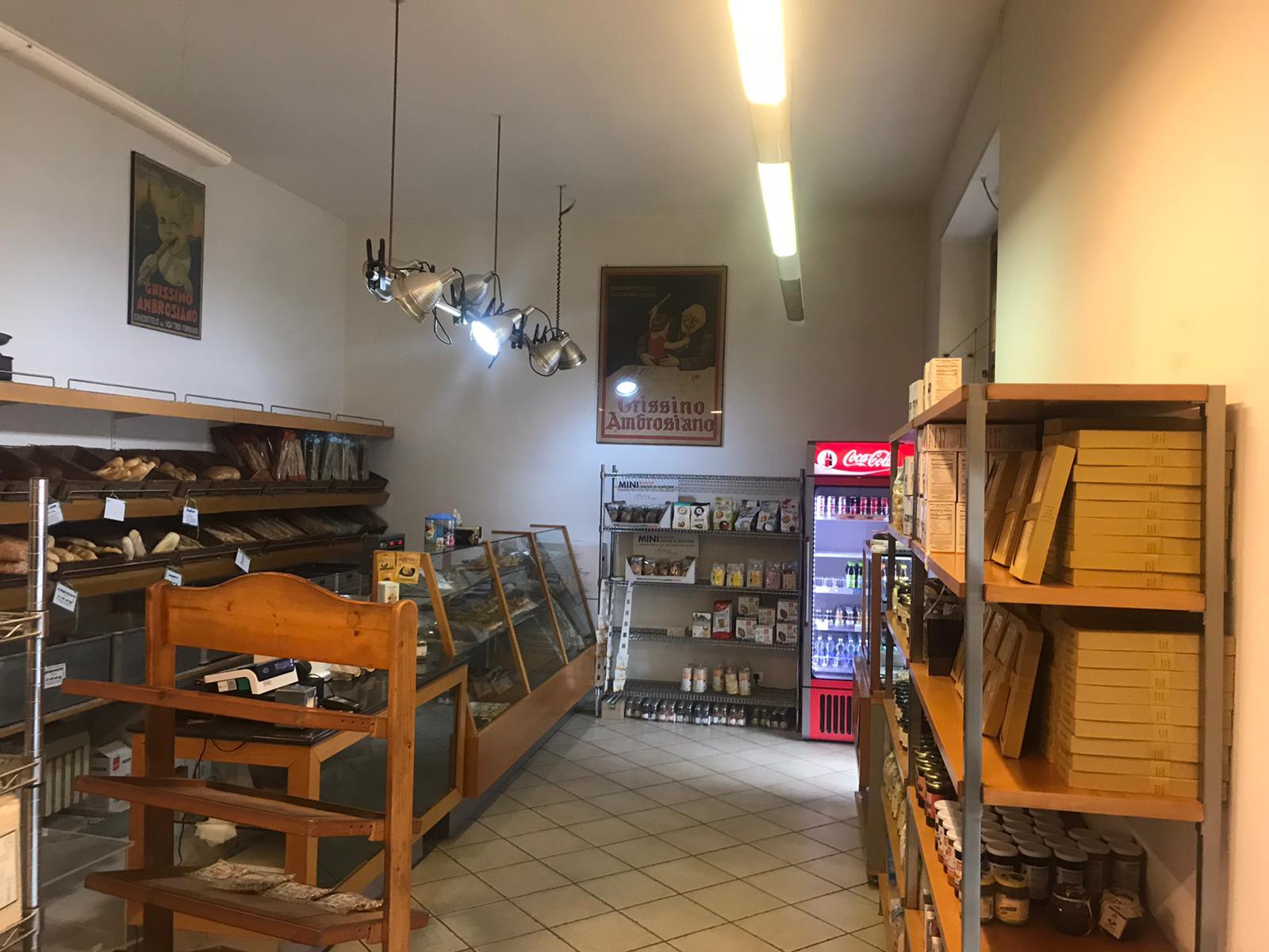 Panificio Pizze/ Focacce