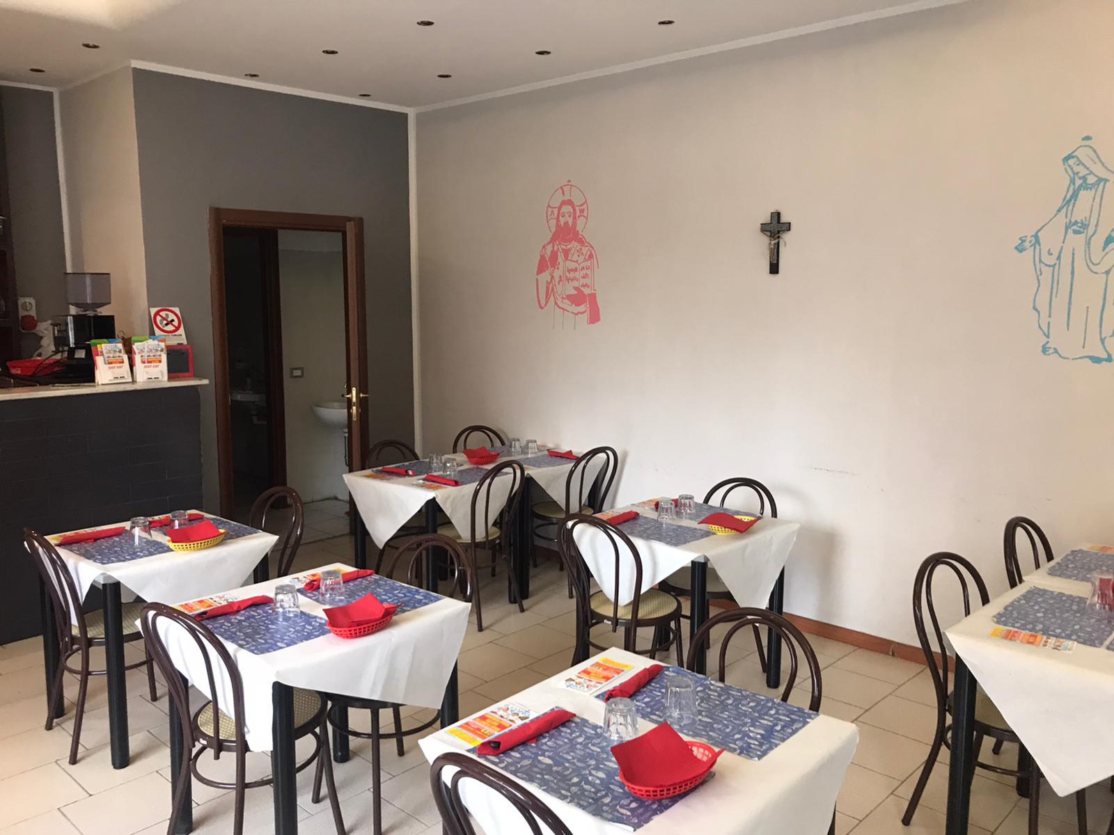 Pizzeria con somministrazione non assistita Milano