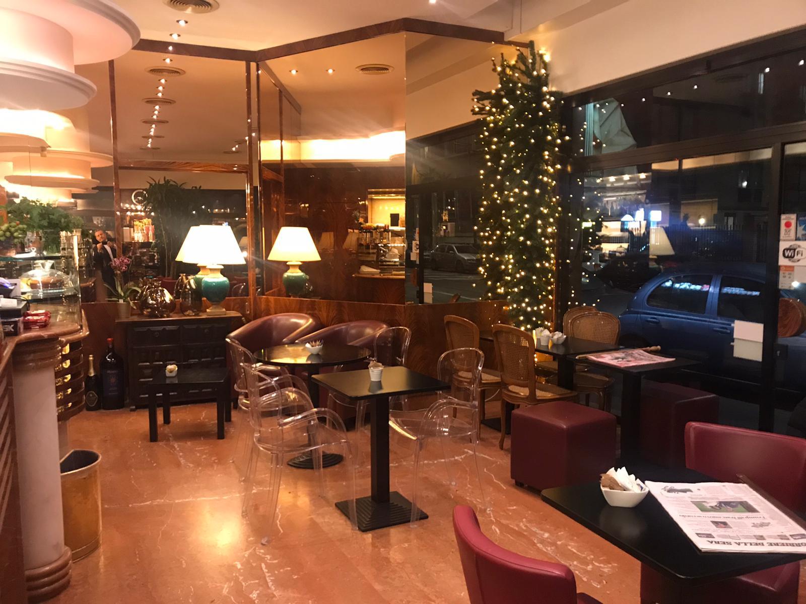 Bar  Angolare Milano