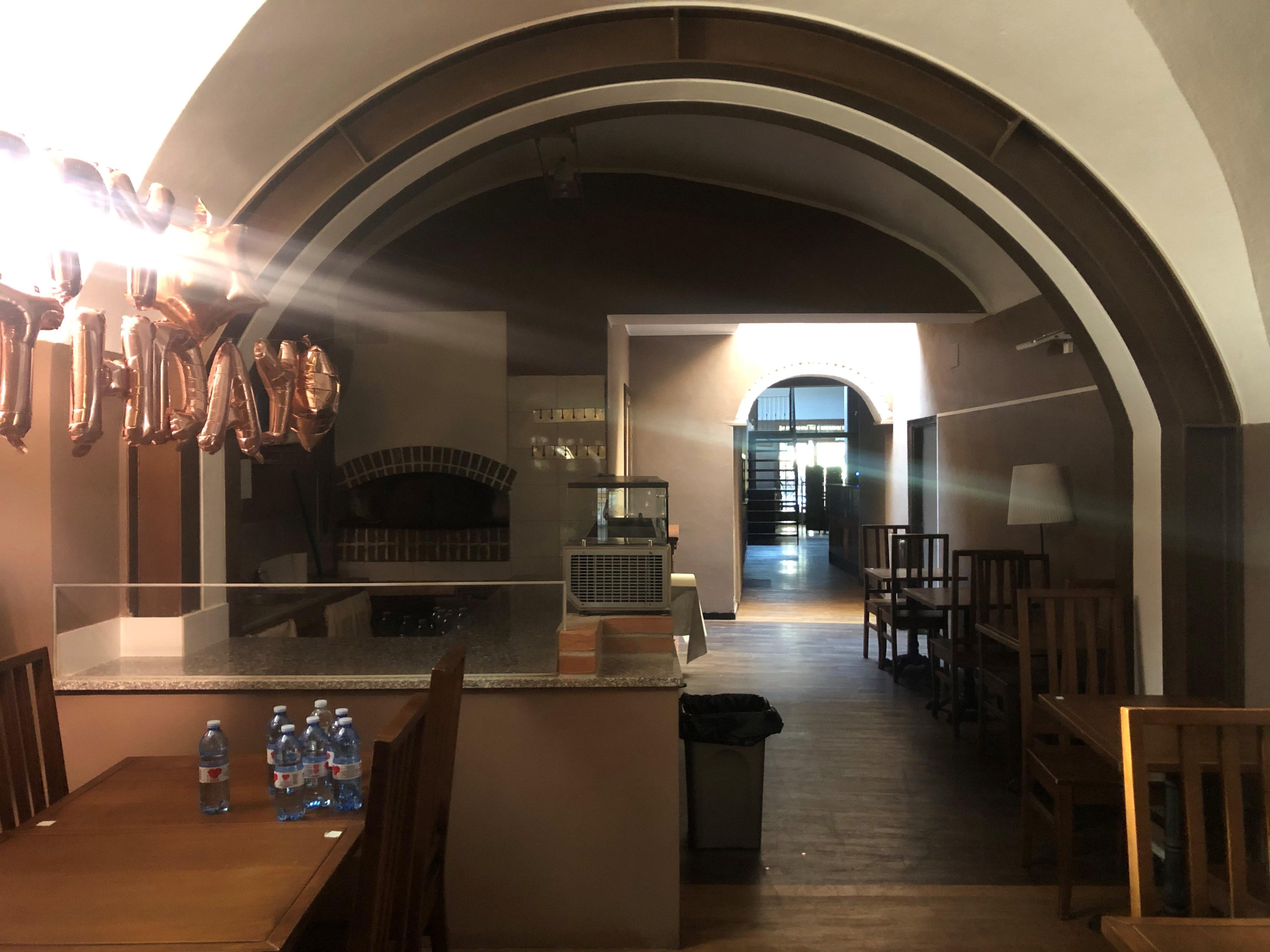 Ristorante Pizzeria Spotorno(SV)