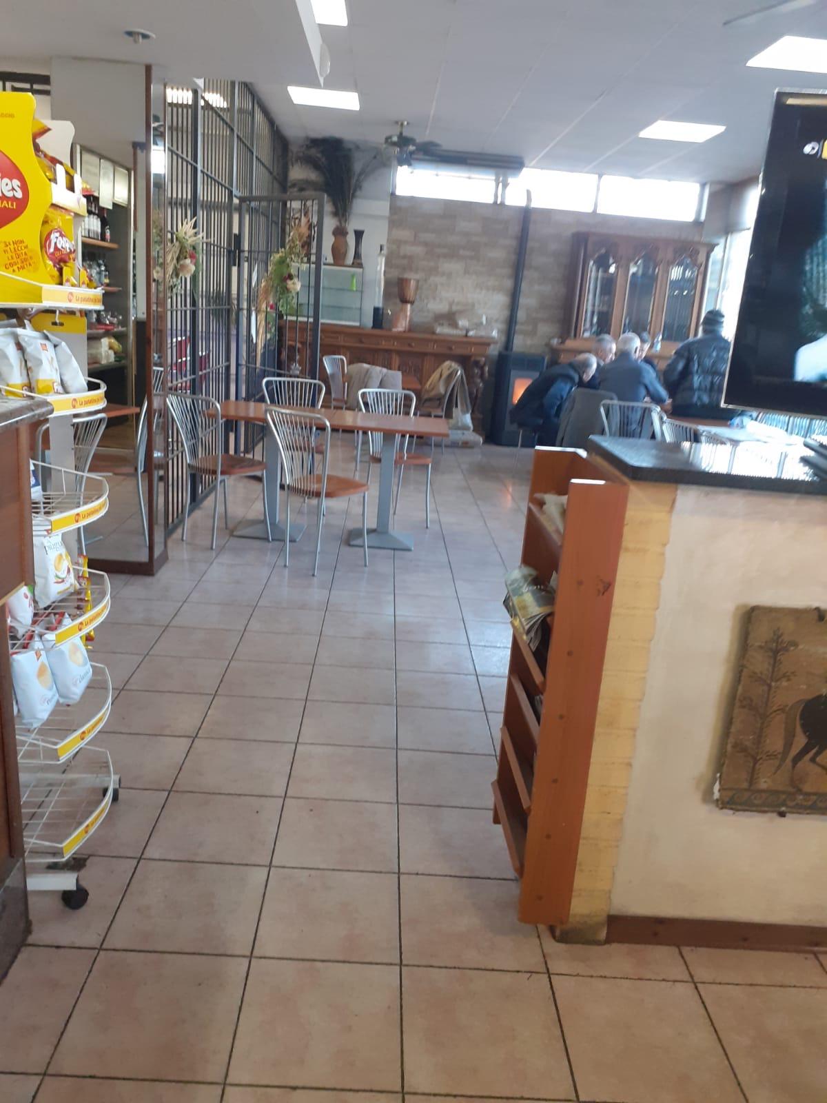 Bar Tabacchi Turbigo (MI)