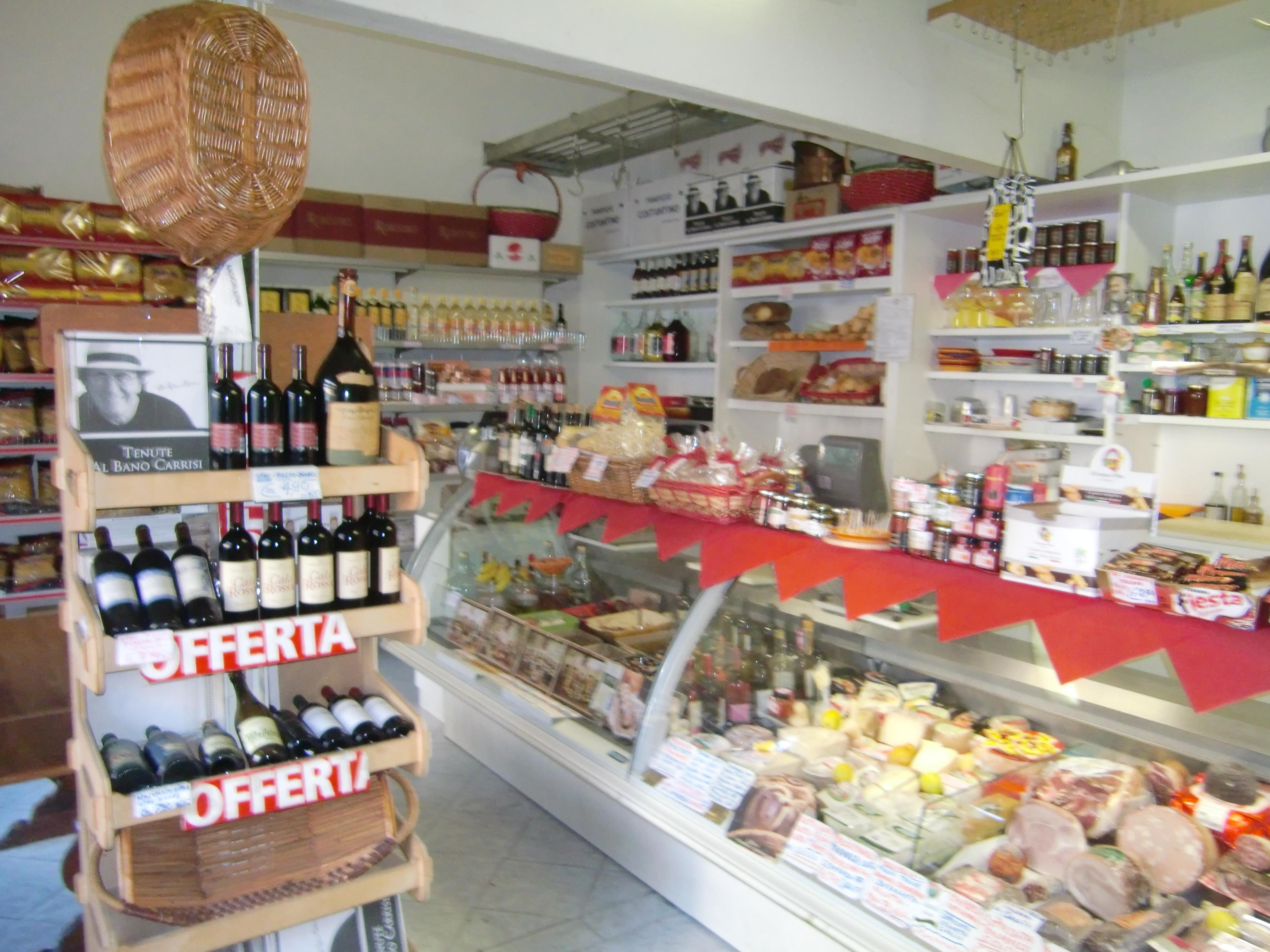 Gastronomia Milano