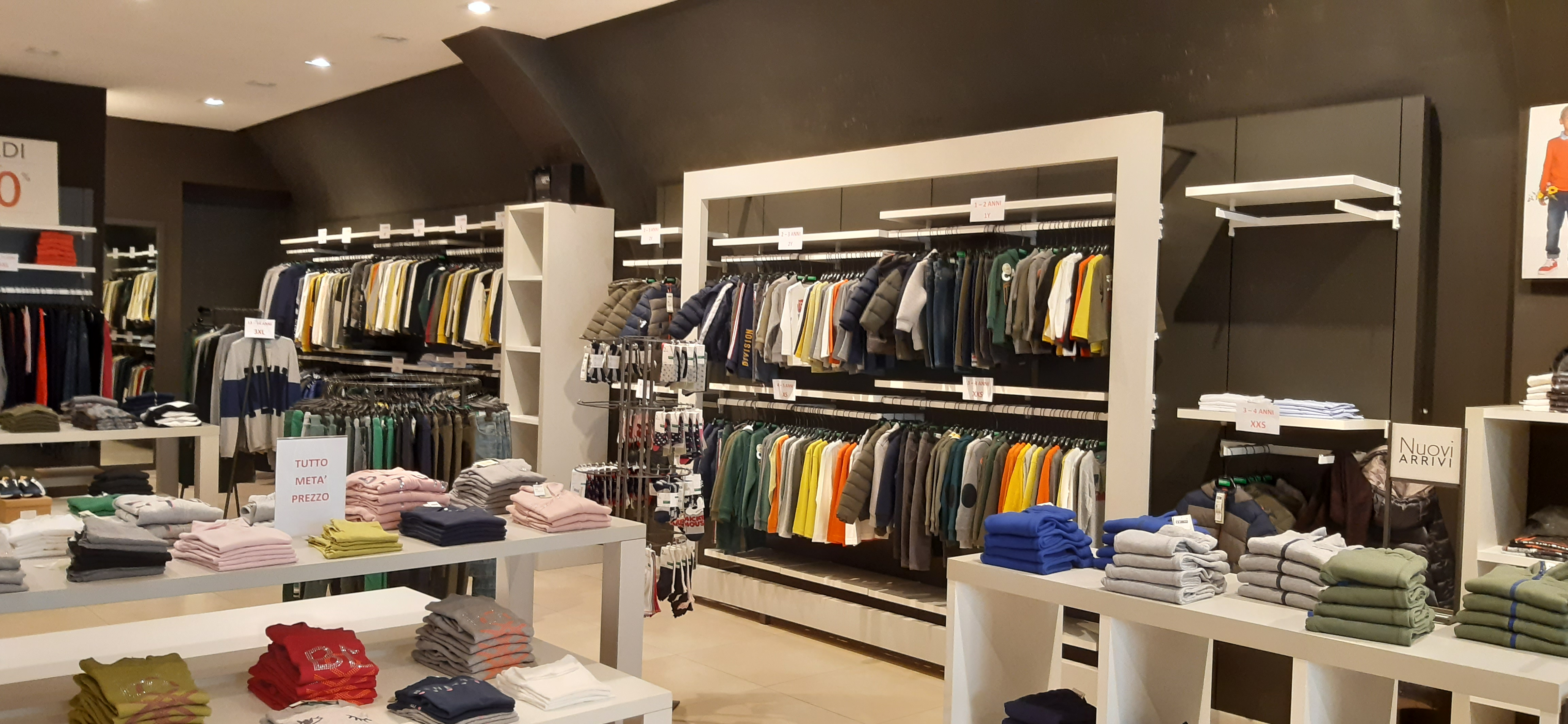 Abbigliamento Loano