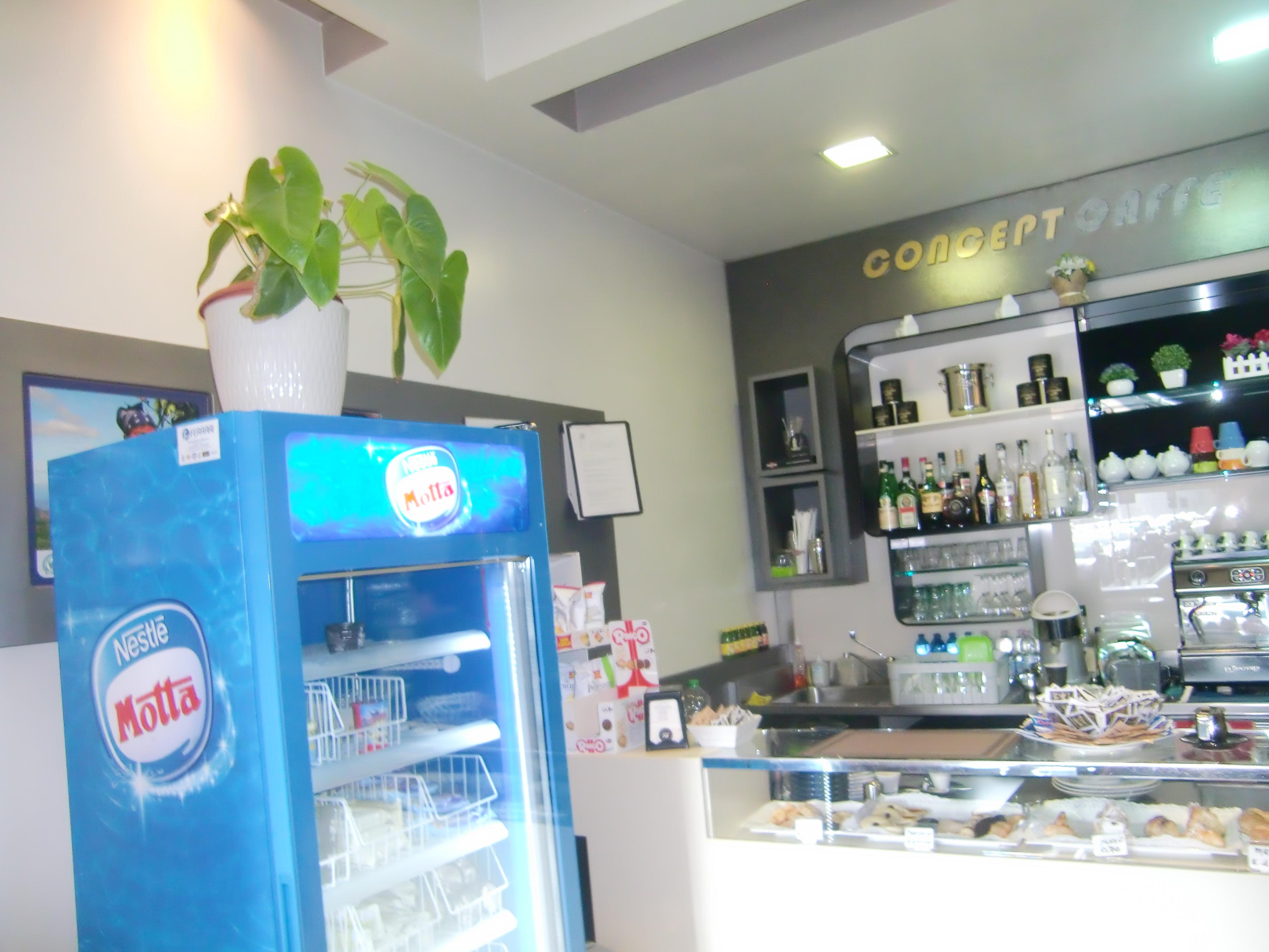 Bar P.Ta Romana