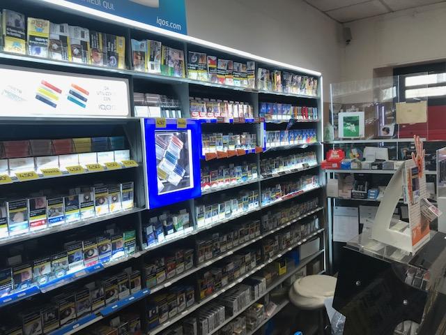 Tabacchi Giochi