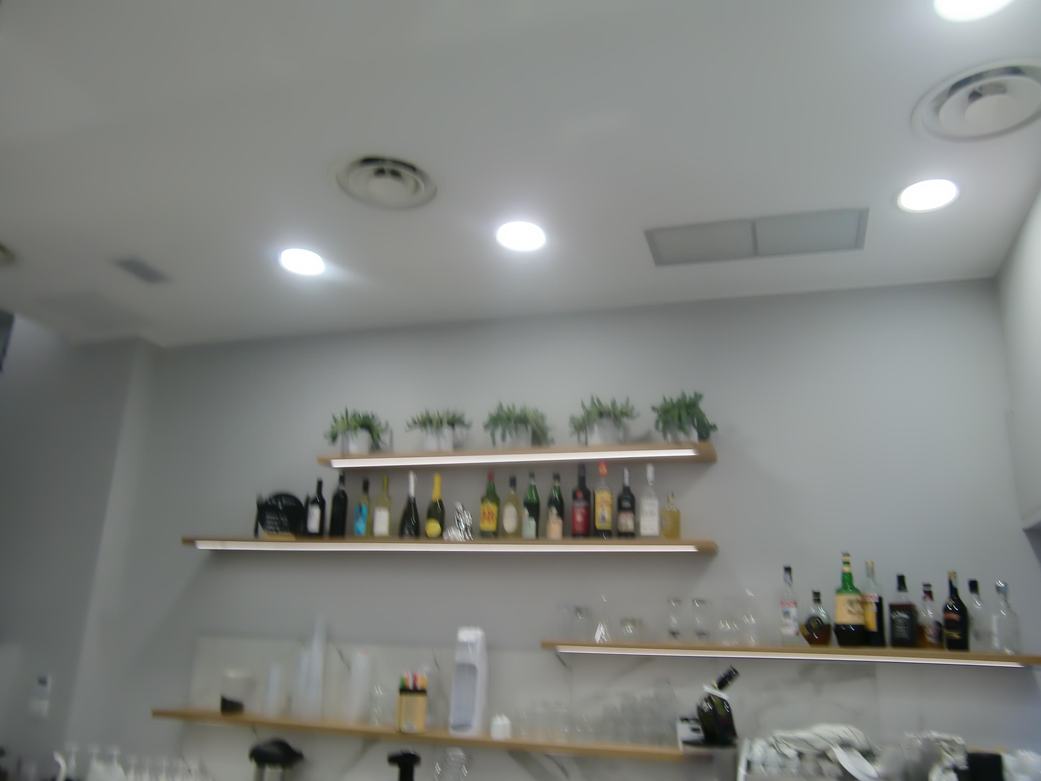 Bar stazione Milano