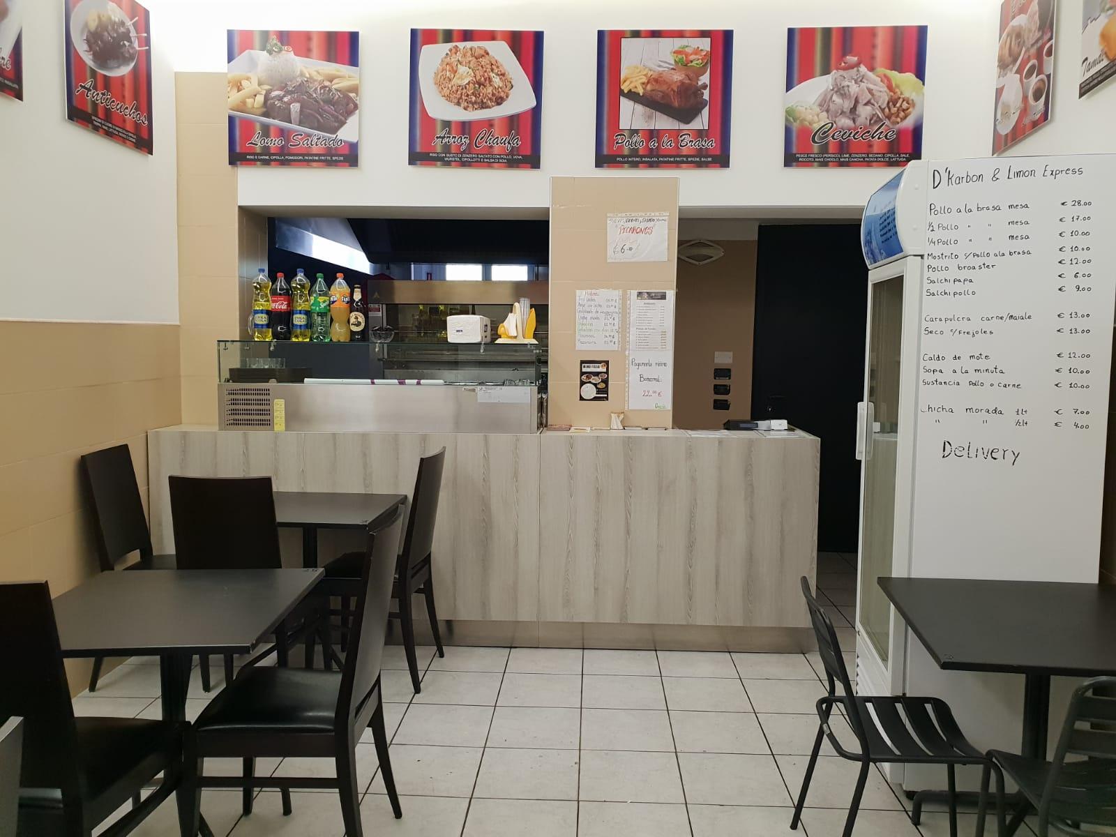Gastronomia tav calda Milano