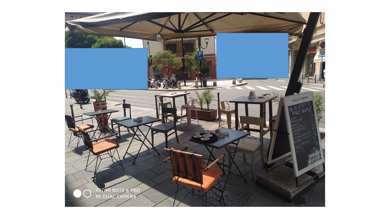Bar San Gottardo Milano