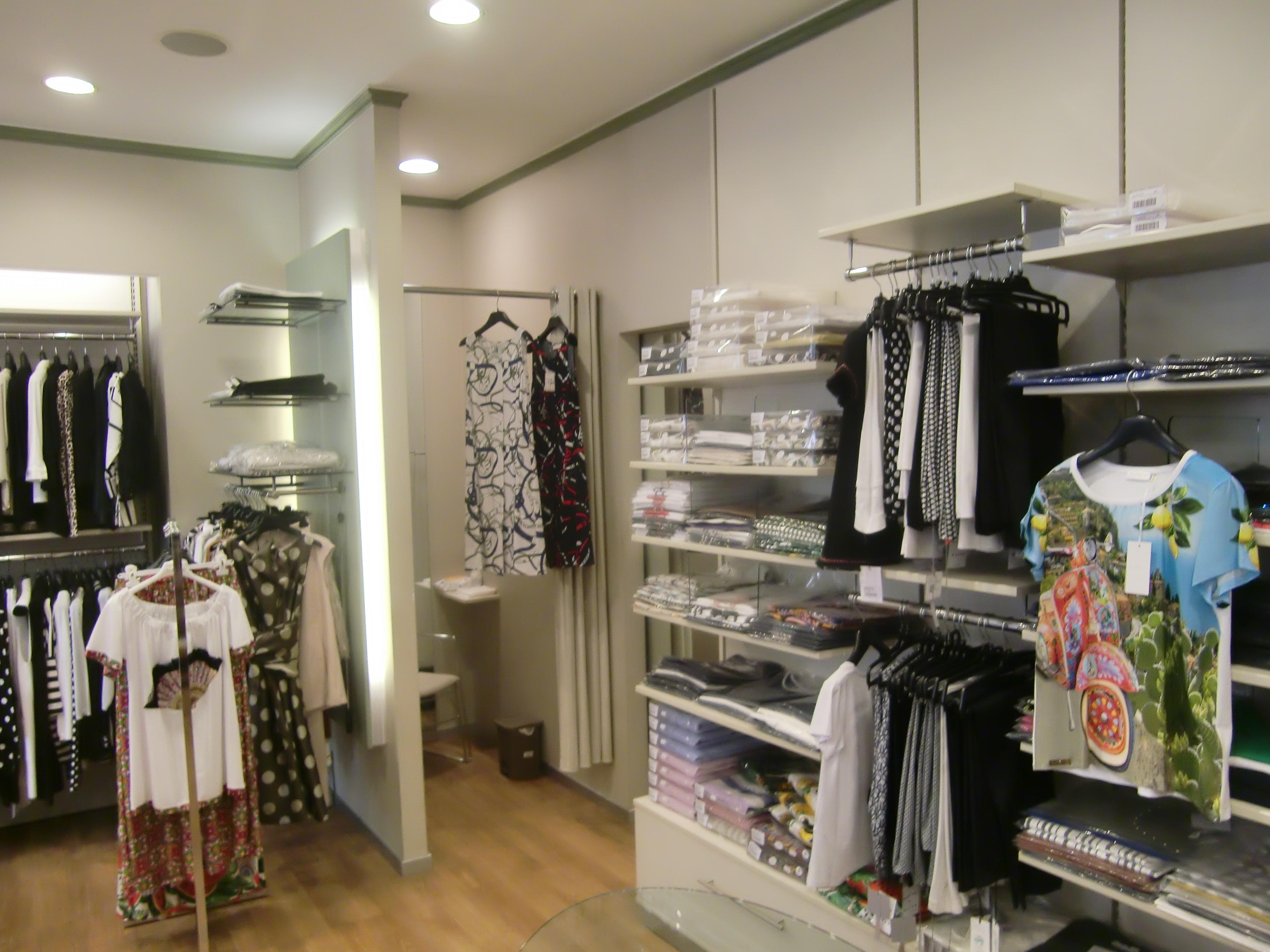 Abbigliamento Milano