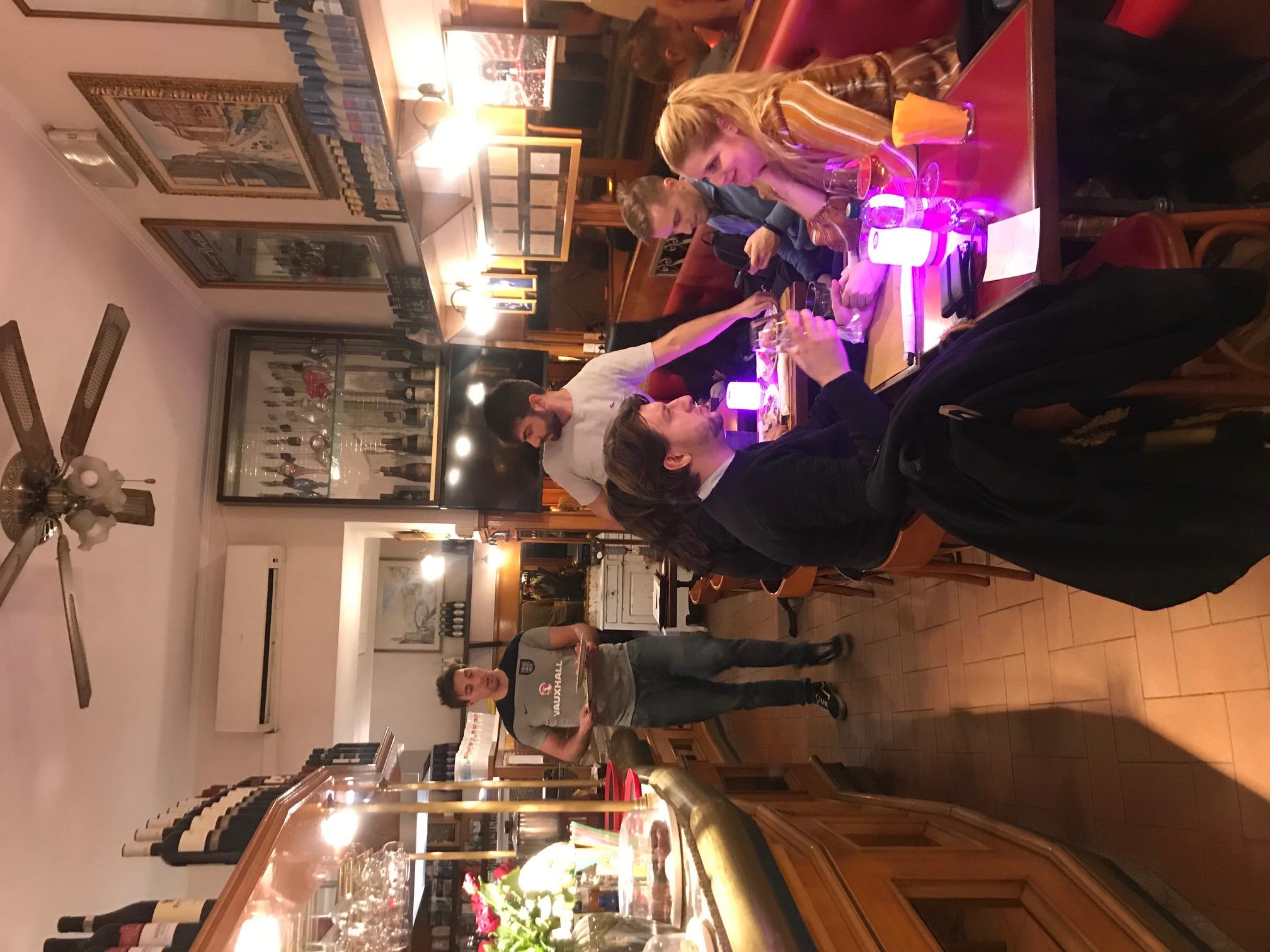 Bar  Creperia Milano