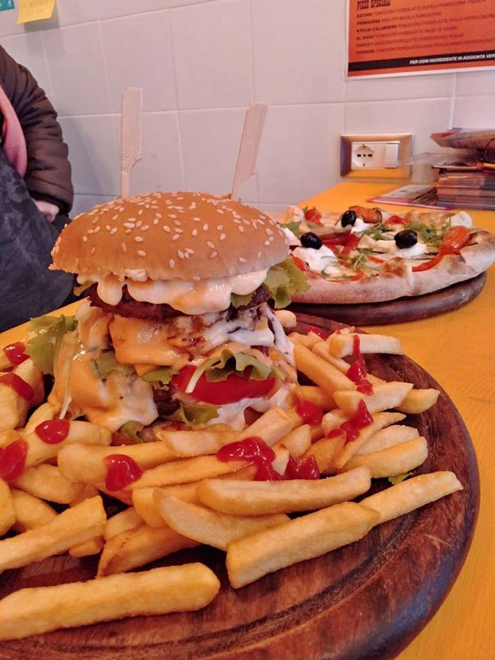 Hamburgeria Milano