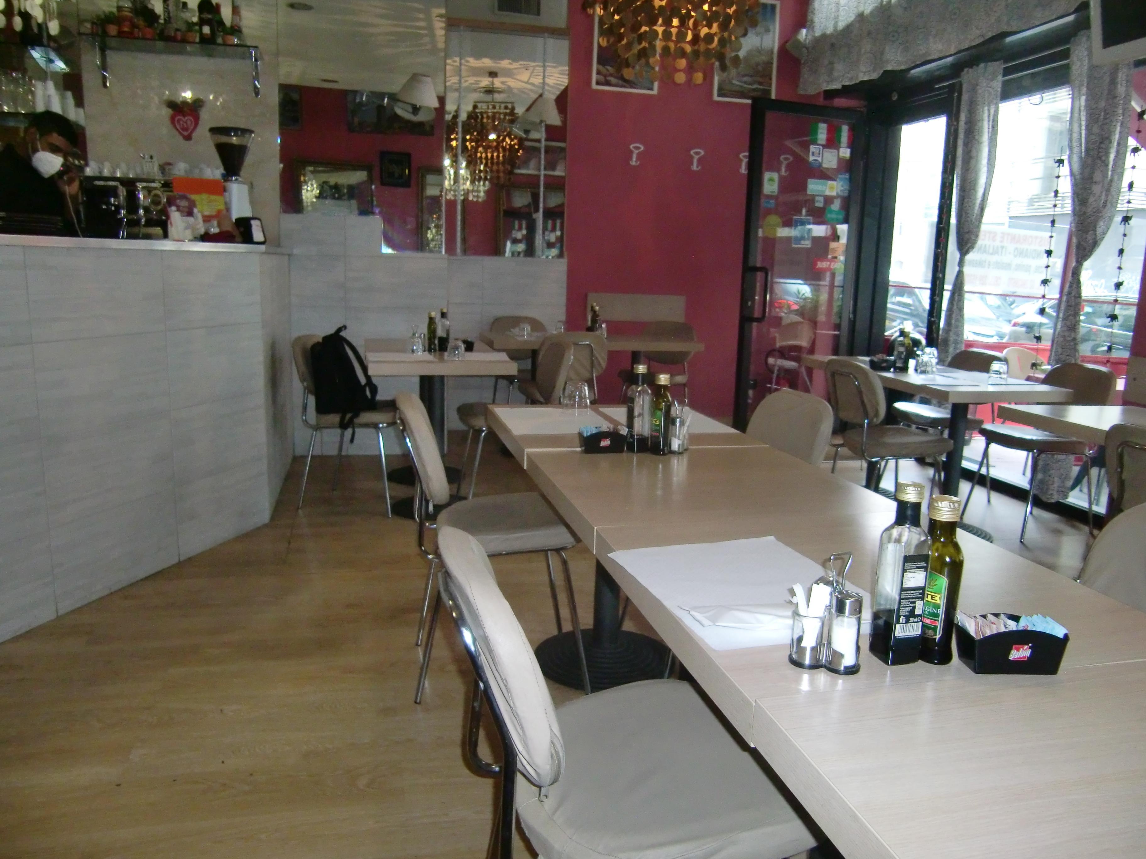 Pizzeria Trattoria Milano
