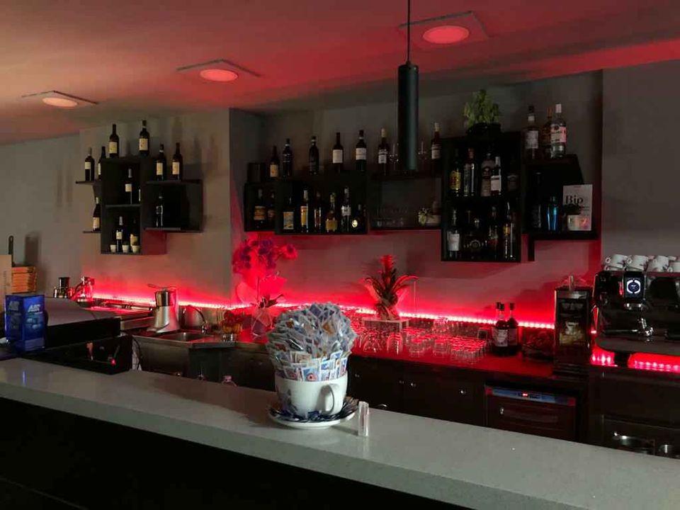 Bar Pizzeria trattoria Siena