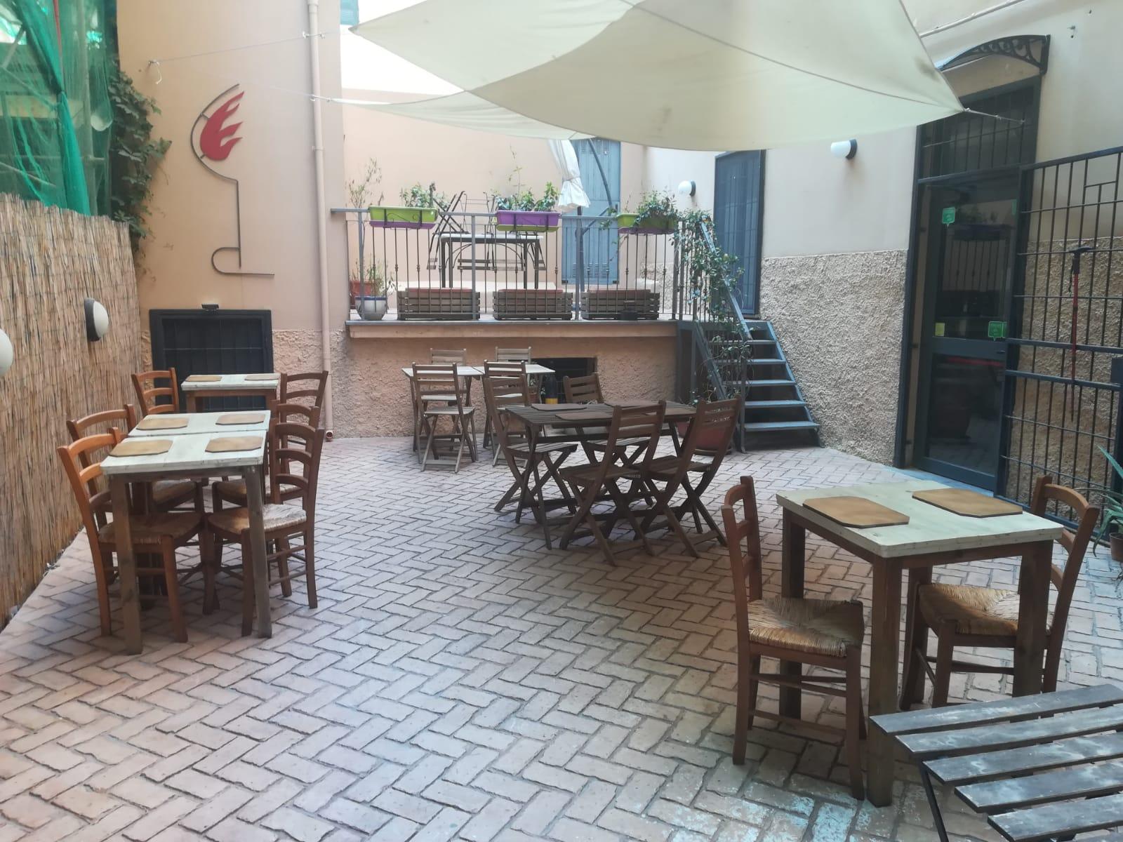 ristorante wine bar Civitavecchia