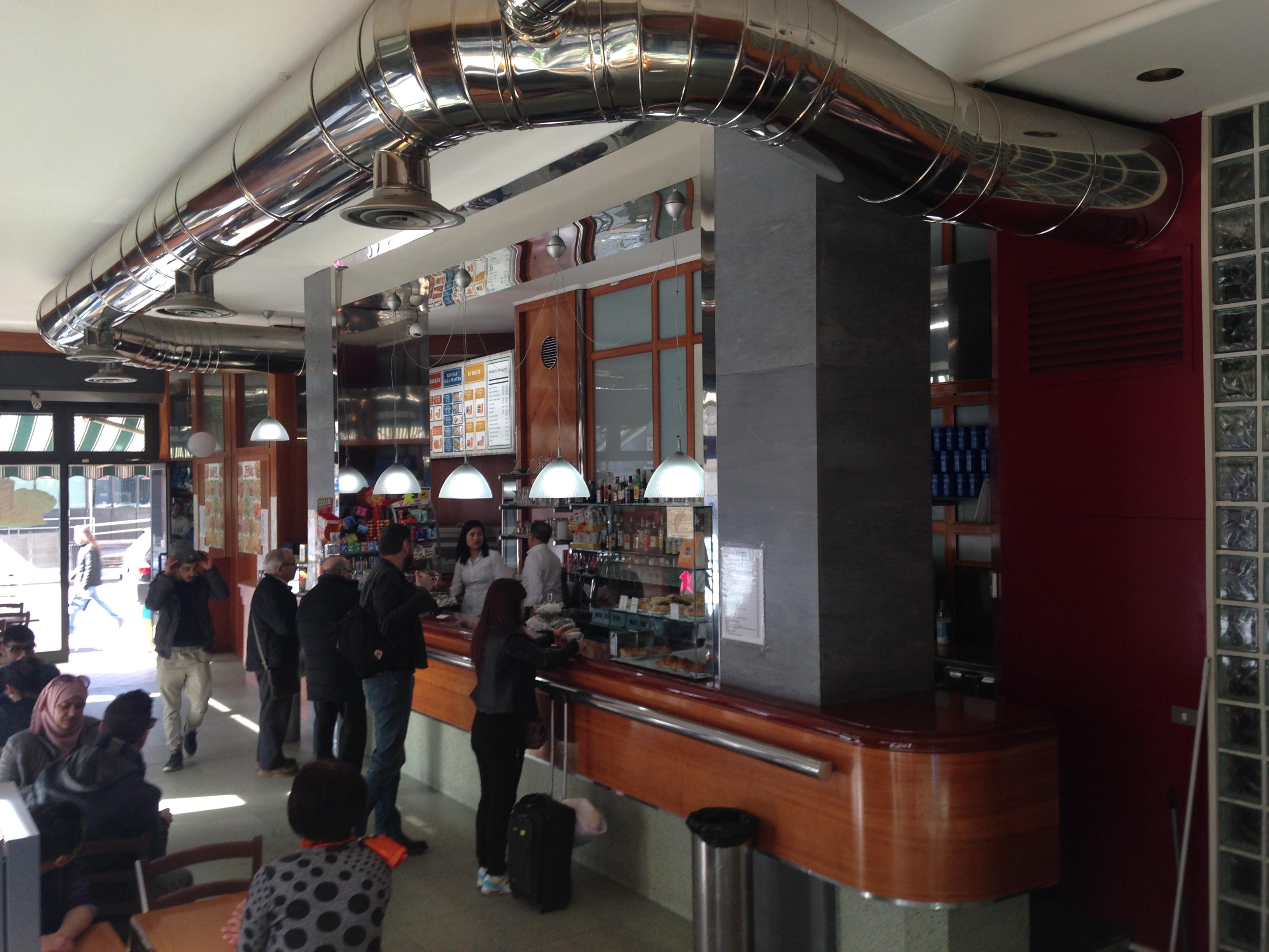 Bar Tavola calda Milano