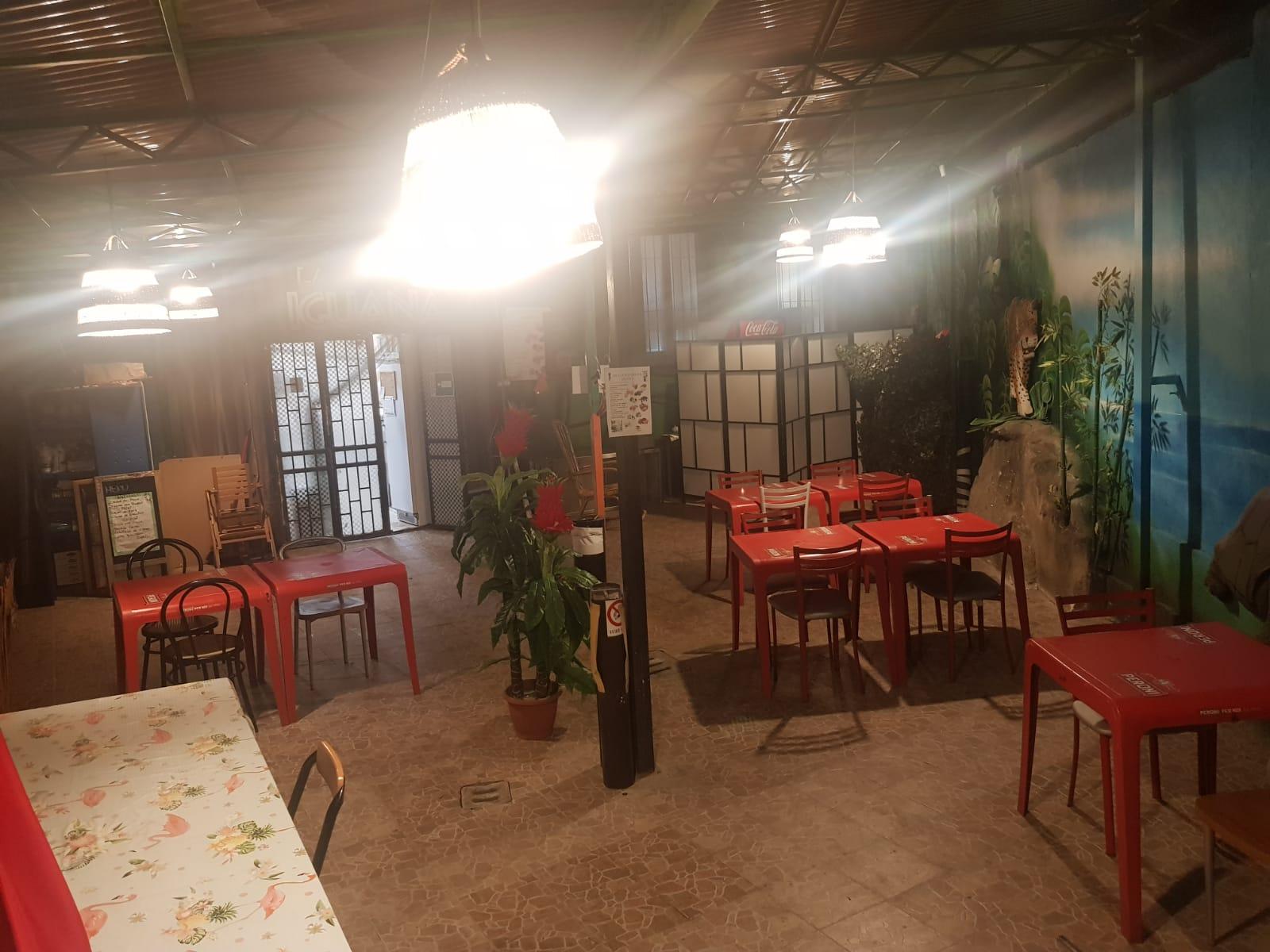 Bar bistrot Milano