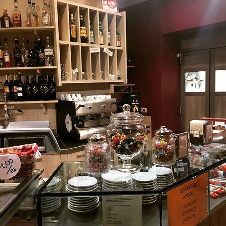 ristorante wine bar Como