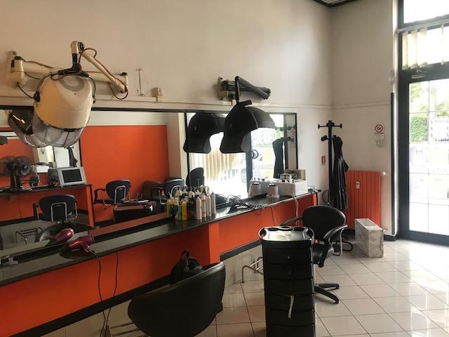 Parrucchiere Milano
