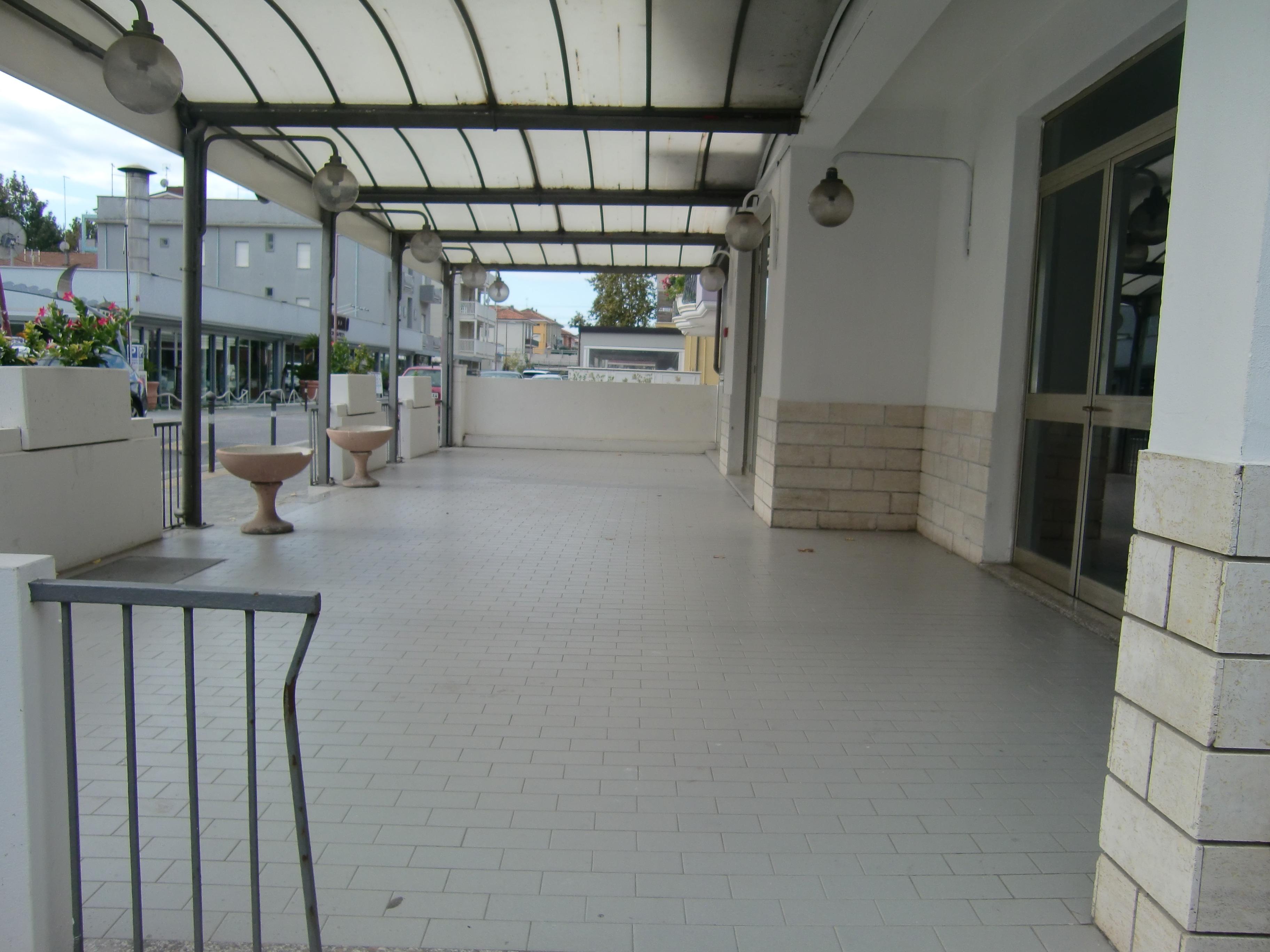 HOTEL RIMINI Miramare)