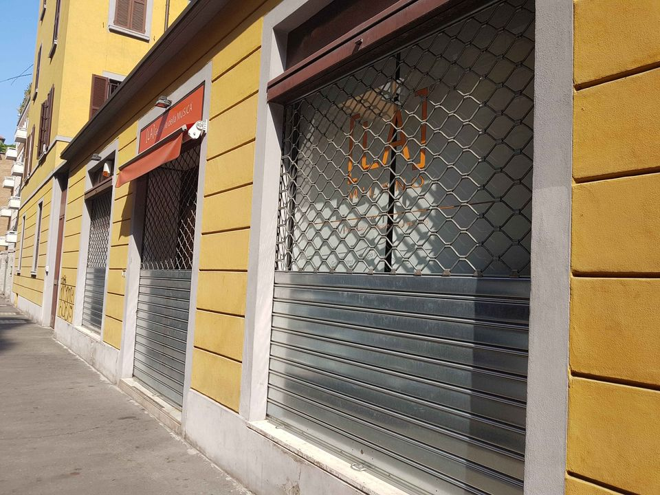 Gelateria Abamonti 2 Milano Giorgia