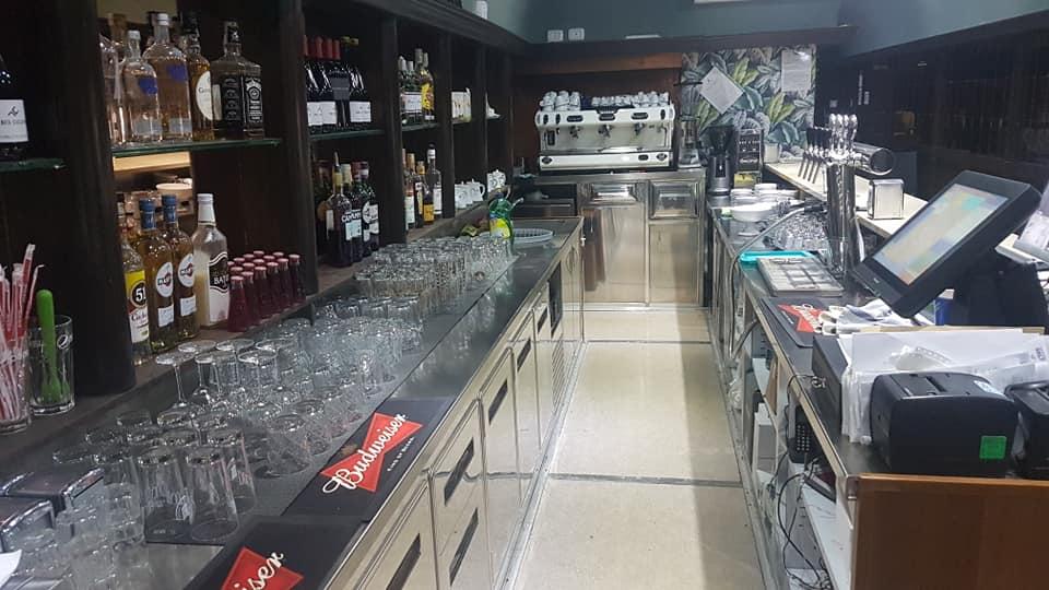 Bar Creperia Bologna