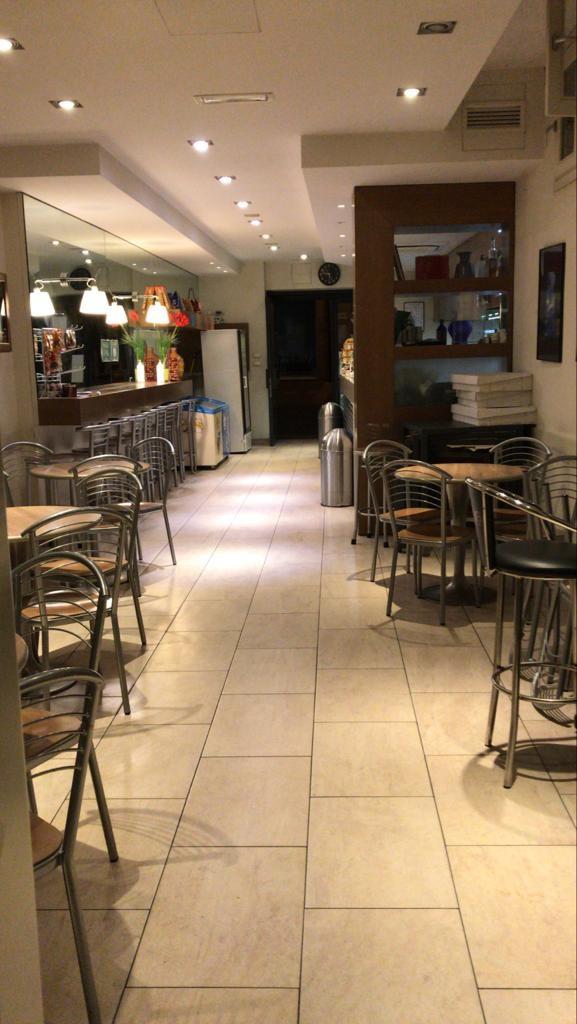 Bar bistrot Imola (BO)