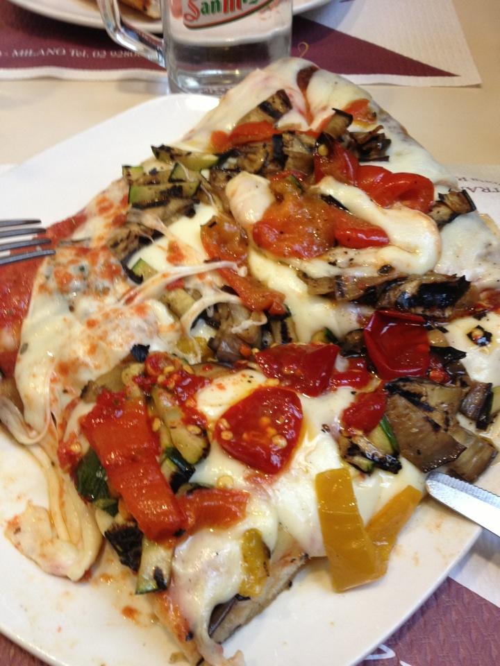 Pizzeria Al Trancio Como