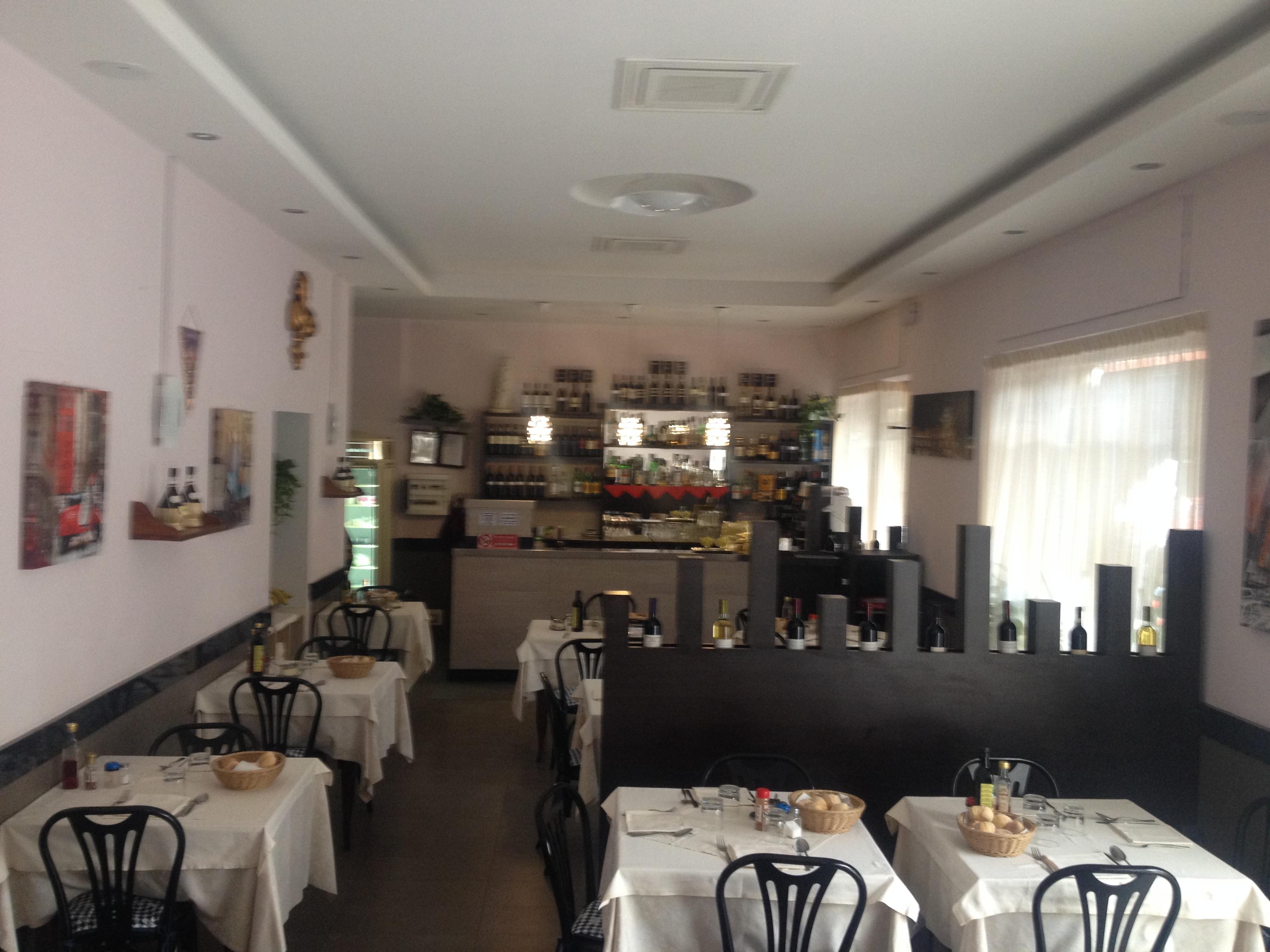Trattoria Bar Milano