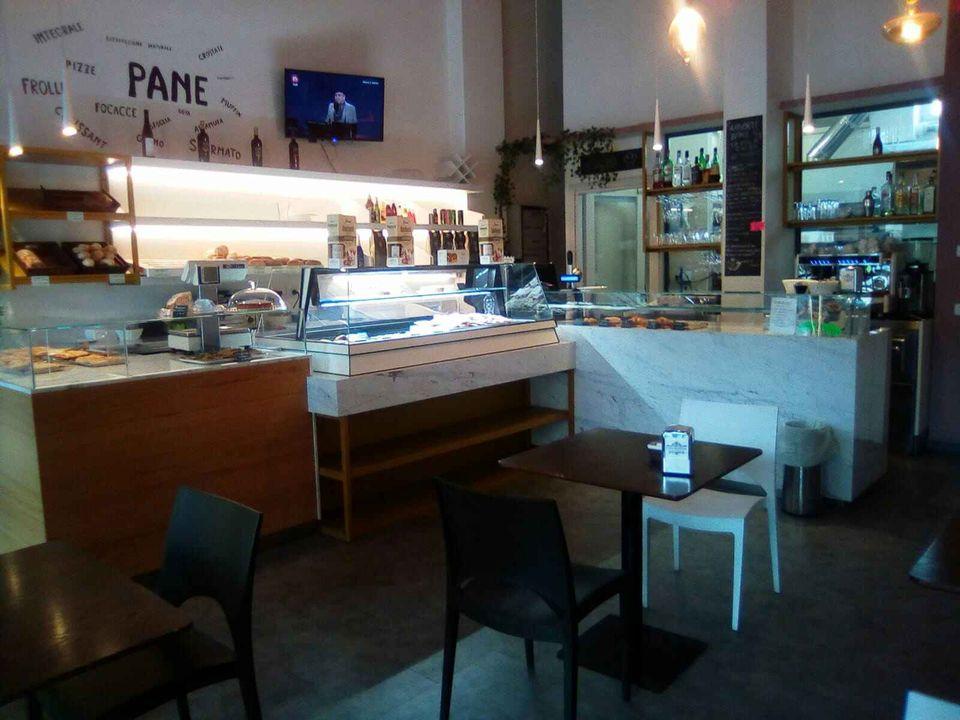 Bar Pasticceria Tavola Calda Cinisello B