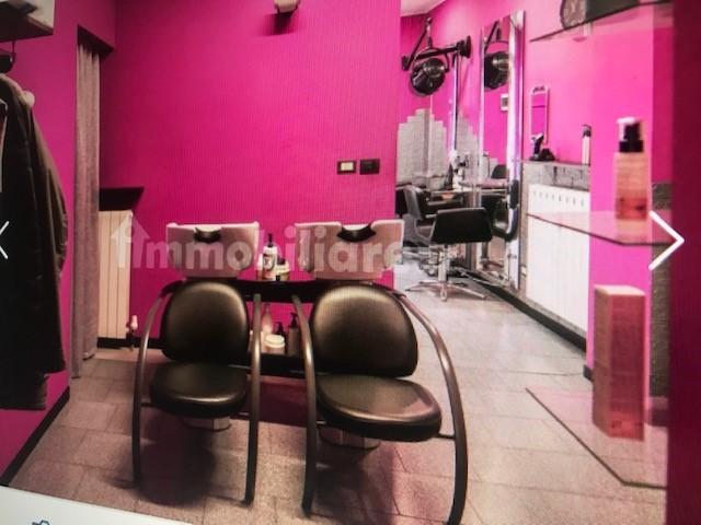 parrucchiere estetica Milano