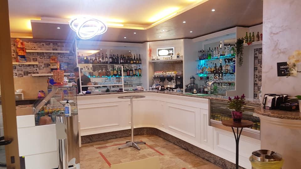 Bar bistrot Paullo
