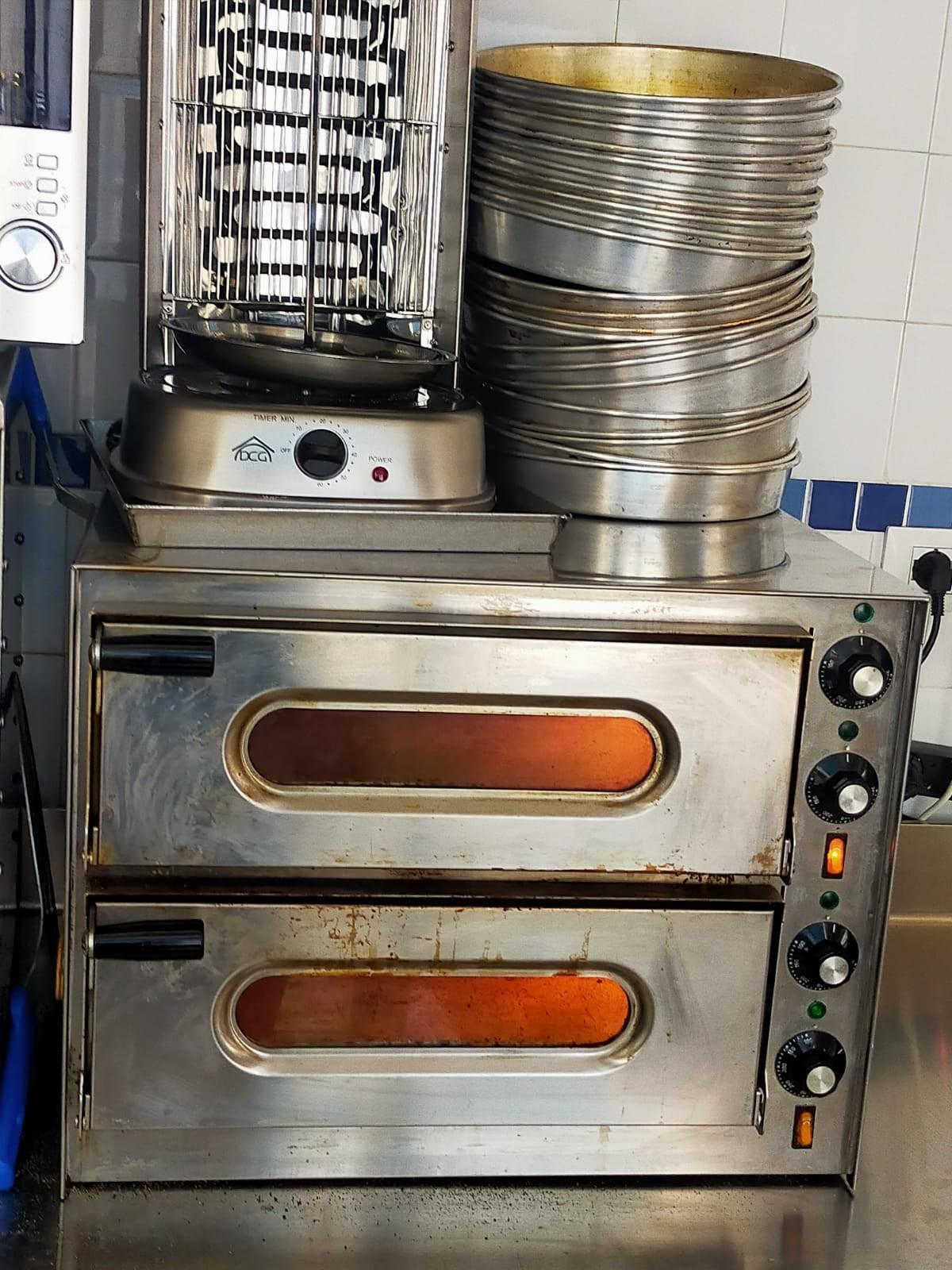 Osteria pizze  Milano