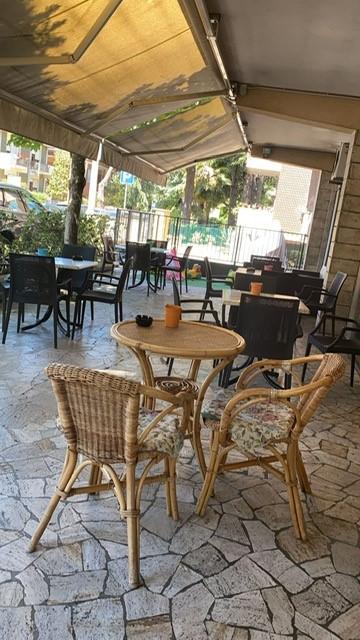Bar bistrot Rimini