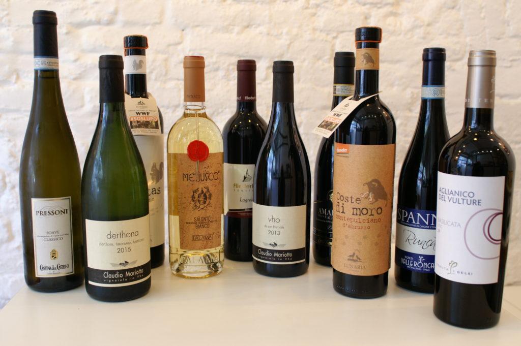 Ristorante Wine bar