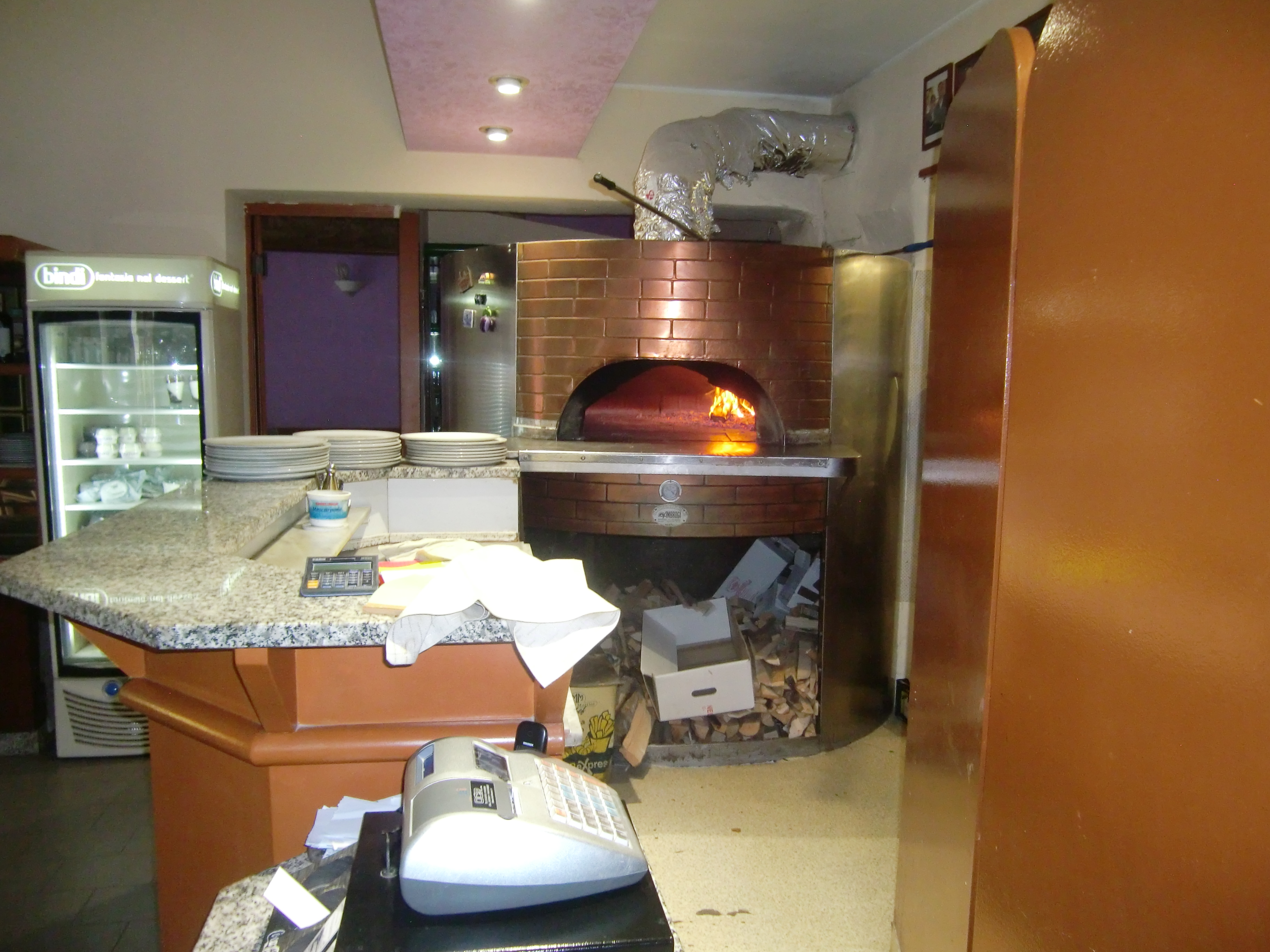 Pizzeria Ristorante Aldo