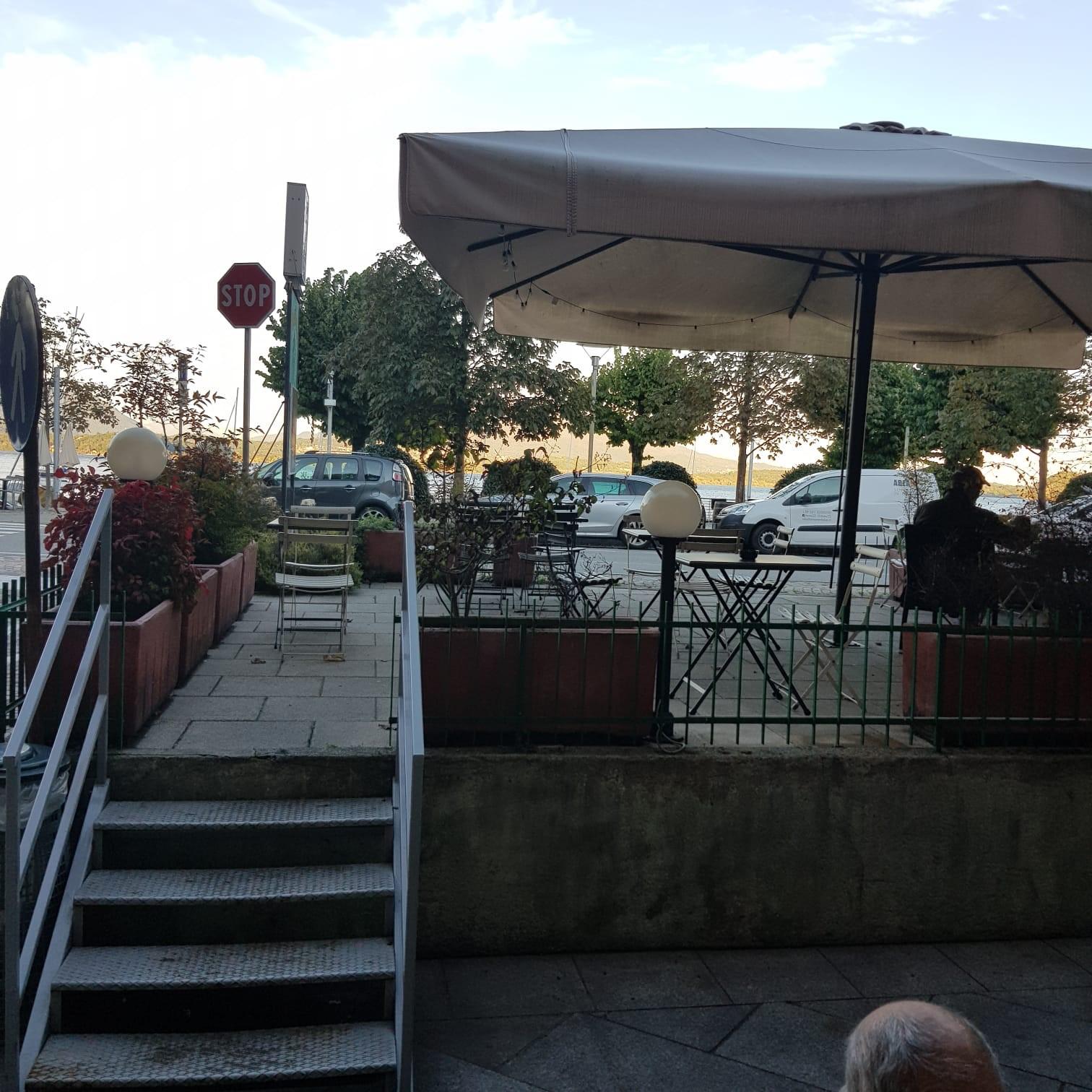 Bar tabacchi giochi  Lago,prov.Novara